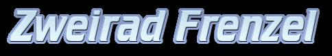 Zweirad-Frenzel-Banner
